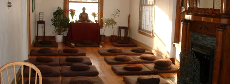 Still Point Zen Buddhist Temple is committed to developing global compassion in the heart of Detroit through a Zen Buddhist practice of mindfulness and meditation that embraces and is accessible to all