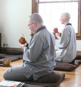 bija and buddhimant chanting